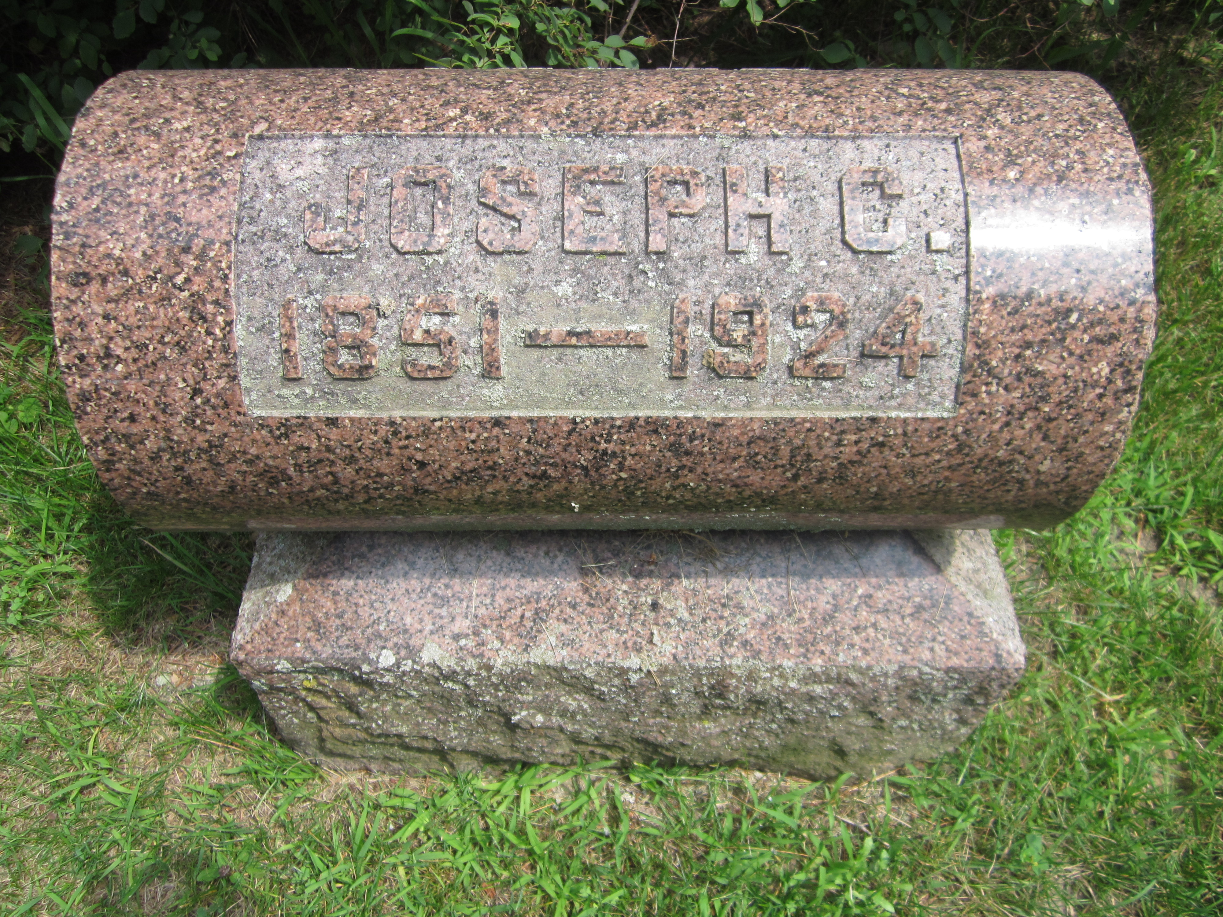 Michigan montcalm county crystal - Born 1855 In Michigan Occupation Laborer In A Silk Mill Died 1920 Buried Spencer Cemetery Crystal Montcalm County Michigan
